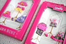 Ropa y accesorios de shelly para Barbies