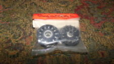 NEW Oneida S-114-C 12-Pin Compactron Tube Sockets, 2-Pack NOS