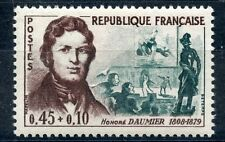 STAMP / TIMBRE FRANCE NEUF  N° 1299 ** HONORE DAUMIER