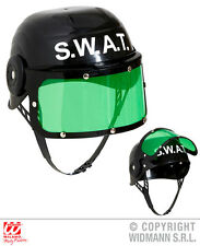 ELMO SWAT Carnevale Widmann Militare S.W.A.T. Casco Militare Soldato 28225