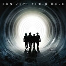The Circle by Bon Jovi (Vinyl, Nov-2016, 2 Discs, Island (Label))