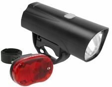 Smart Luces de MOTO SET 30 Lux FARO LED Y LUZ TRASERA stvzo