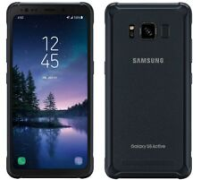 Unlocked Samsung Galaxy S8 Active SM-G892A - 64GB - Meteor Gray AT&T Phone
