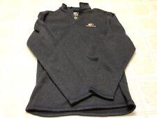 Mens Mossy Oak Sweatshirt Small