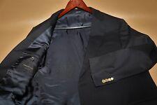 Ermenegildo Zegna Navy Blazer Sport Jacket Size 44 R