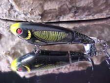 "River2Sea 3 1/2"" Larry Dahlberg Series WHOPPER PLOPPER WPL90-19 for Bass/Pike"