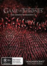 Game of Thrones Box Set Drama DVDs & Blu-ray Discs