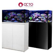 Reef Octopus OCTO LUX T60 32gal Gloss Black Aquarium System