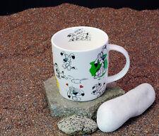 Könitz Porzellan Becher Asterix - Snif! Snif! (Hund Idefix) 380 ml
