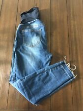 Maternity Skinny Jeans Size Small