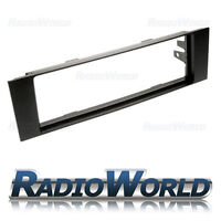 Audi A3 03-04 Bose Panel Plate Fascia Facia Surround Adaptor Car Stereo Radio