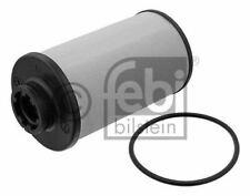FEBI VAG VW,Seat,Skoda,Audi 6 Speed DSG Replacment Oil Filter OE 02E 305 051