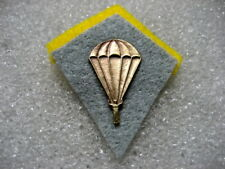 Poland Polish Army Parachute Brigade Collar Tab ww2