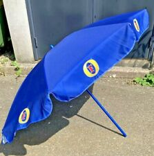FOSTERS Lager Pub Beer Garden Umbrella Parasol Canopy READ DESCRIPTION