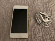 Apple iPod touch 5th Generation Yellow (32 GB) Gently Used Light Scratches