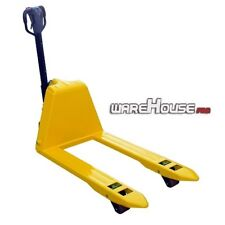New Semi-Electric Pallet Jack- 1.5T Capacity- 685mm Width- 1150mm Length