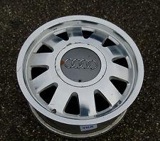 Audi A4 / A6 4B Alufelge geschmiedet 6Jx15 5x112 ET45  4B0601025J #15772