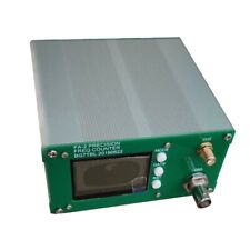 FA-2 1Hz-6GHz Frequency Counter Kit Frequency Meter Statistical 11 bits/second