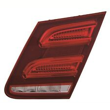 FITS MERCEDES E CLASS 2015-2016 RIGHT INNER TAILLIGHT TRUNK LID LAMP TAIL LIGHT