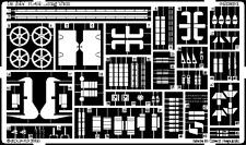 PE le parti per M-59 di lunghezza TOM (AVF Club), 1/35, 35295 Eduard