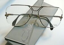 Cazal Mod. 722 montatura per occhiali vintage frame eyeglasses 1980's NOS