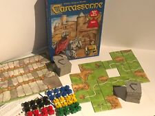 Carcassonne Grundspiel - altes Layout