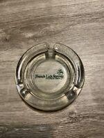 Vtg French Lick Springs Golf & Tennis Resort Ashtray Advertising West Baden