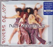 No Angels-Rivers Of Joy cd maxi single