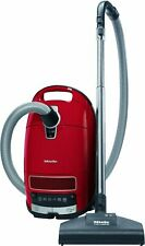 MIELE SDBE1 POWERLINE C2 CAT&DOG BAGGED CYLINDER PET VACUUM CLEANER