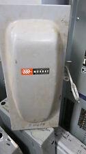 Murray Df323a 100 Amp 240 Volt 1p3w Fusible Vintage Disconnect
