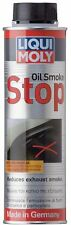 Liqui Moly Oil Stop Smoke Petrol & Diesel Engines Treatment Additive 300ml 8901