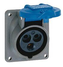 Legrand Leg52022 - Presa elettrica per uso industriale 2p T 16 a 220 (d1l)