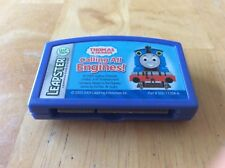 LeapFrog Leapster THOMAS THE TRAIN: CALLING ALL ENGINES Learning Game Cartridge