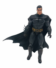 DC Arkham City Series Infected Batman Action Figure Rare Loose