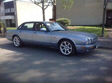Jaguar XJR 4.0 V8 supercharge