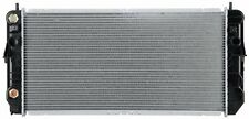 Radiator for 2001 2002 Cadillac DeVille 4.6L-SEDAN-WITHOUT ENGINE OIL COOLER