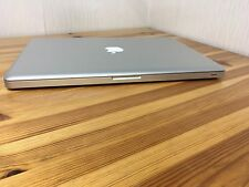 "Apple MacBook Pro 15"" i7 2.3ghz Quad Core, RAM 16 Go, 1 To SSD 6 months warranty"