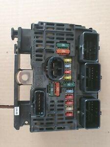 PEUGEOT CITROEN BSM FUSE BOX BSM-L04-00 9661682780 FAST DELIVERY EU