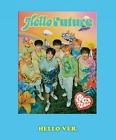 NCT DREAM - [Hello Future] 1st Repackage Album Photobook Ver CD+Poster+Gift KPOP