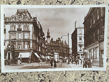 Glasgow Collectable Scottish Unknown County Postcards