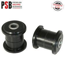 PSB160F, Silent Blocs de suspension AV x 2, polyuréthane, VW-Audi-Seat-Skoda
