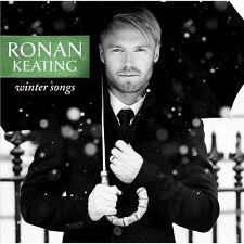 Ronan Keating - Winter Songs [New CD]
