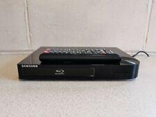 SAMSUNG BLU-RAY SMART DISC DVD PLAYER BD-F5100 CD HDMI 1080P DIVX - WITH REMOTE