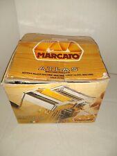 Vintage  MARCATO ATLAS model 150 Noodle, Pasta Machine made in Italy