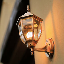 7 INCH Villa Outdoor Waterproof Corridor Wall Lamps Garden Tower Patio Lights