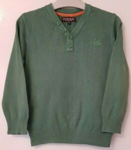 Boys Age 5-6 Years - St George by Duffer - Sweater.