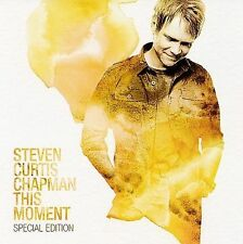 This Moment Cinderella Edition by Steven Curtis Chapman CD 2007 Sparrow Records