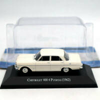 IXO Altaya 1/43 Chevrolet 400 4 Puertas 1962 Diecast Models Limited Edition