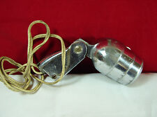 Vintage microphone old collectible