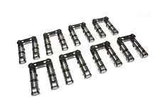 Comp Cams 8956-16 Endure-X Solid Roller Lifters Set for Chevrolet Gen III IV LS